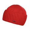 Stetson - Northport Wool Beanie - Red