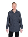 Pendleton - Fitted Board Shirt - Navy Denim