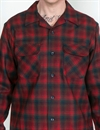 pendleton_borad_shirt_red_burgundy_ombre_1