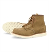 Red Wing Shoes Style no 8881 6´´ Classic Moc Toe - Olive Mohave