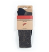 Red Wing - Deep Toe Capped Wool Sock - Navy