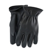 Red Wing - Buckskin Leather Lined Glove - Black