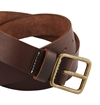 Red Wing - 96502 Pioneer Leather Belt - Amber