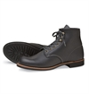 Red Wing Shoes Style no 2955 Blacksmith - Black Spitfire