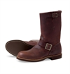 Red Wing Shoes Style no 2991 Engineer Boot - Amber