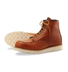 Red Wing Shoes Style no 875 EE 6´´ Classic Moc Toe - Oro Legacy Leather