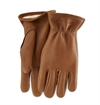 Red Wing - Buckskin Leather Lined Glove - Tan