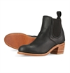 Red Wing Shoes Woman Style no 3391 Harriet - Black Boundary Leather
