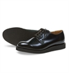 Red Wing Shoes Style no 101 Postman Oxford - Black Chaparral