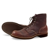 Red Wing Shoes Style no 8111 Iron Ranger - Amber