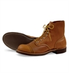 Red Wing Shoes Style No 8112 Iron Ranger - Oro Russet - Brown