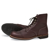 Red Wing Shoes - Style No. 8119 Iron Ranger - Oxblood Mesa