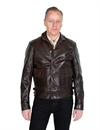 Simmons Bilt - 1930s Leather Jacket