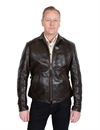 Simmons Bilt - The Clayton Leather Jacket