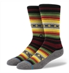 Stance - Montego 2 Red Crew Socks
