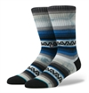 Stance - Mexi Navy Classic Crew Socks