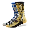 Stance - Star Wars Droid