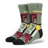 Stance - Star Wars Bobba Fett Kids Socks
