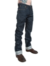Stevenson Overall Co. Ventura - 737 Rigid Selvage Denim 14oz Jeans