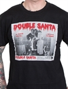 T Post - T-shirt issue 117 - Double Santa