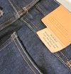 Tellason - Bird Womens Raw Selvage Denim - 12.5oz
