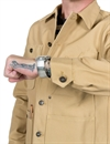 Tellason - Coverall Jacket Tan - 12oz