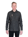 Tellason - Topper Denim Shirt 7.5oz
