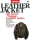 Lightning Magazine - Vintage Leather Jacket